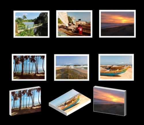 JEB PHOTO NOTECARDS